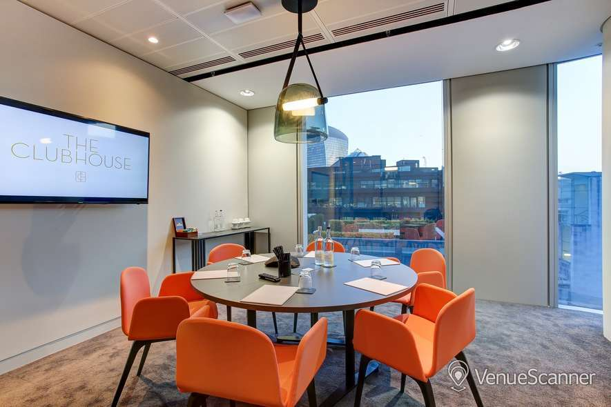 Hire The Clubhouse Bank Meeting Room 5 2