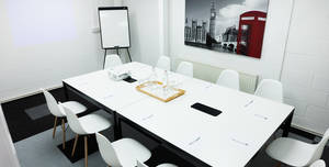 One Off, Mercury Meeting Room