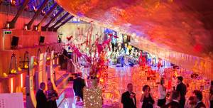 Cutty Sark Greenwich, Exclusive Christmas Party
