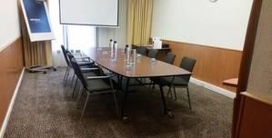 Novotel Birmingham Centre, Baskerville