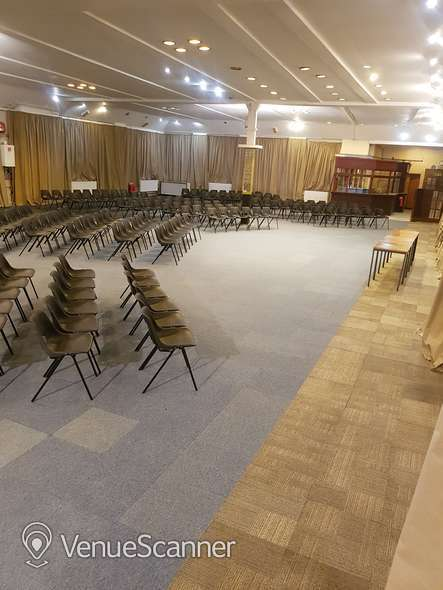 Hire Amazing Grace Worship Centre Ground Floor Hall
