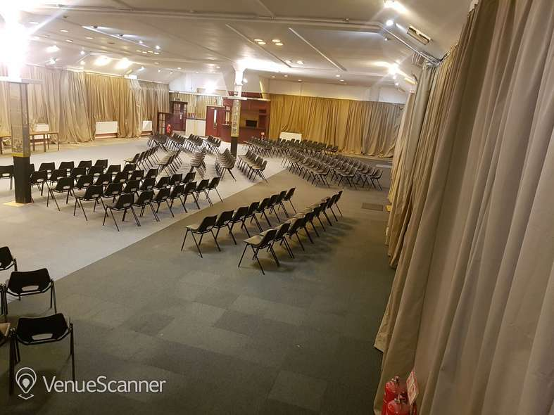 Hire Amazing Grace Worship Centre Ground Floor Hall 1