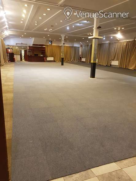 Hire Amazing Grace Worship Centre Ground Floor Hall 2