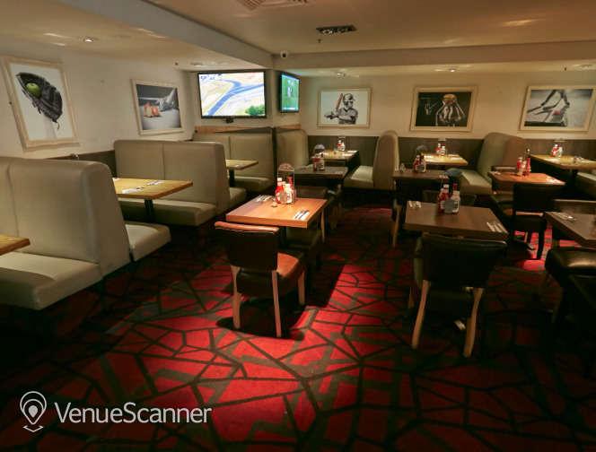 Hire Rileys Haymarket Players Lounge