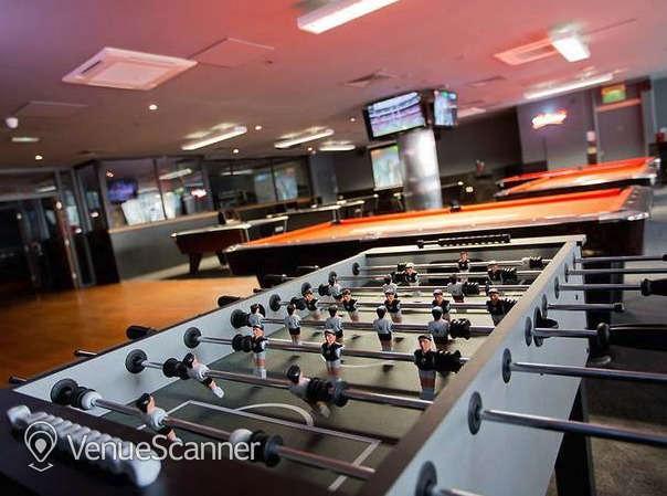 Hire Rileys Haymarket Players Lounge 2