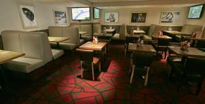 Rileys Haymarket, Restaurant