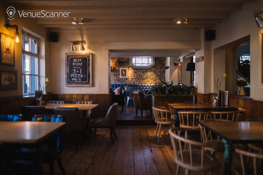 Hire The Elephant Pub & Bakehouse Private Function Room