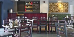 Zizzi Edinburgh, Restaurant