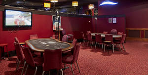 Grosvenor Casino Brighton, Mahjong Room