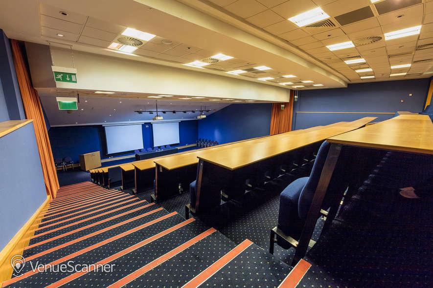 Hire Hampden Park Stadium Lomond Suite