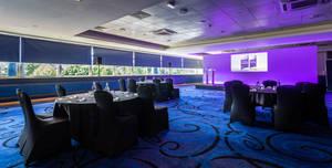 Hampden Park Stadium, Nevis Suite