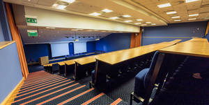 Hampden Park Stadium, Lomond Suite
