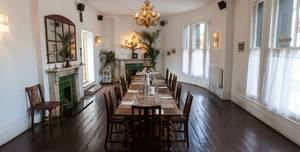 The Stag Hampstead, Exclusive Hire