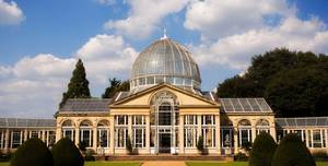 Syon Park - Syon House, Great Conservatory