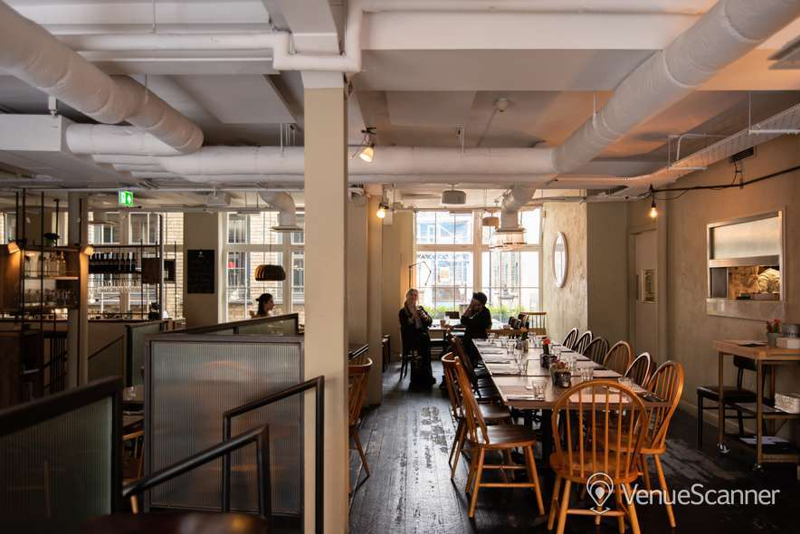 Hire Whyte & Brown Upstairs 1