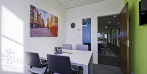 Regus Express Edinburgh Fort Kinnaird, Lauriston