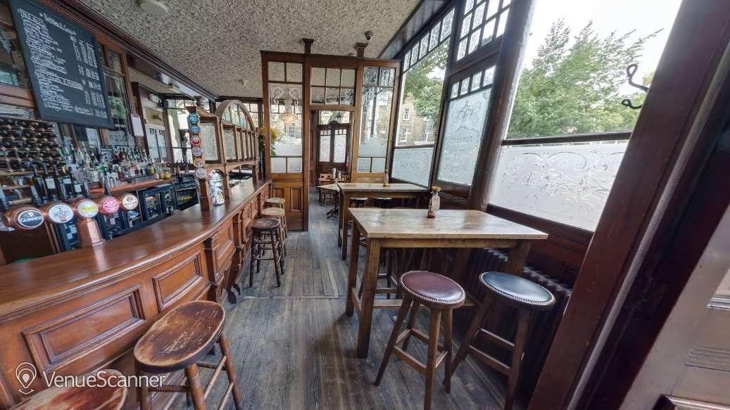 Hire The Crown Main Bar 2