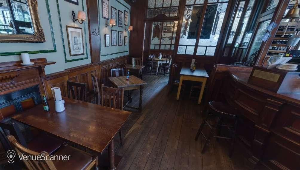 Hire The Crown Main Bar 3