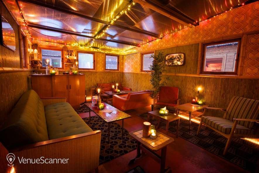 Hire Dinerama Full Venue Exclusive 14