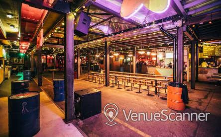 Hire Dinerama Full Venue Exclusive 5