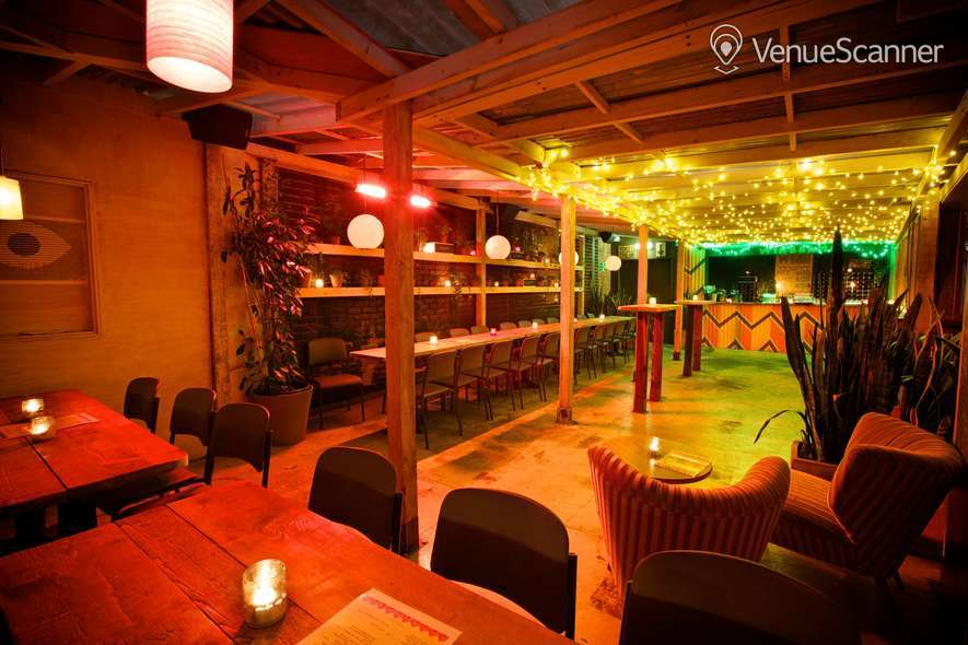 Hire Dinerama Full Venue Exclusive 15