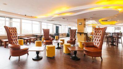 Waterfront Bar Kitchen, Exclusive Hire