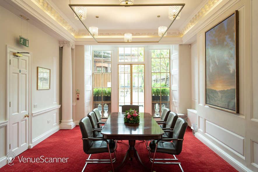 Hire Arab-British Chamber Of Commerce Venue The Ruby Salon 1
