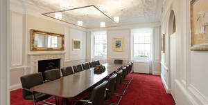 Arab-British Chamber Of Commerce Venue, The Rose Suite