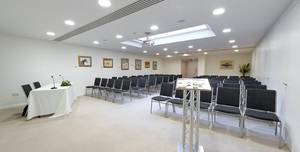 Arab-british Chamber Of Commerce Venue, The Ivory Suite
