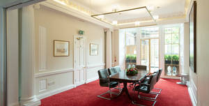Arab-British Chamber Of Commerce Venue, The Ruby Salon