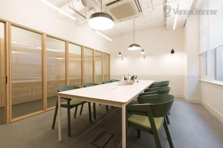 Hire Lloyds Avenue Meeting Room 1 1