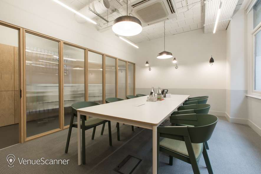 Hire Lloyds Avenue Meeting Room 1 2