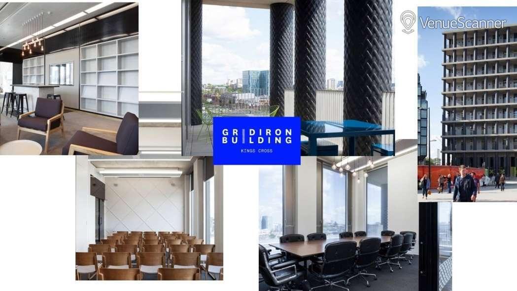 Hire Lloyds Avenue Meeting Room 1 3