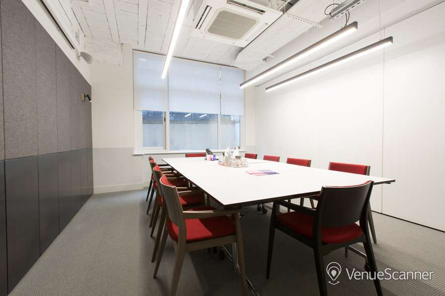 Hire Lloyds Avenue Meeting Room 2