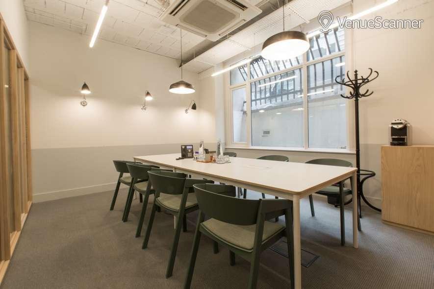 Hire Lloyds Avenue Meeting Room 1