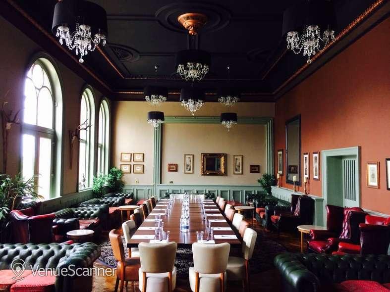 Hire Trafford Hall Hotel 1887 Grand Hall 2