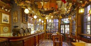 Mr Fogg's Tavern, Mr Fogg's Tavern