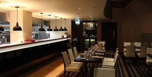 Genting Club Manchester, Fahrenheit Restaurant