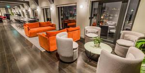 Tintagel House, 11th Floor Lounge