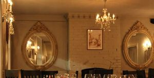 Bishops Dining Room And Wine Bar, Exclusive Hire