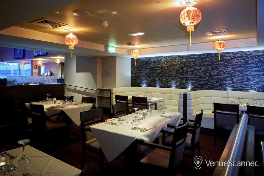 Hire Grosvenor Casino Birmingham Hill Street Restaurant 2