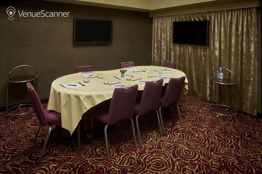 Hire Grosvenor Casino Birmingham Hill Street Poker Room 2