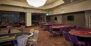 Grosvenor Casino Birmingham Hill Street, Poker Room