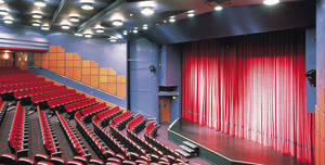The Shaw Theatre, Shaw Theatre