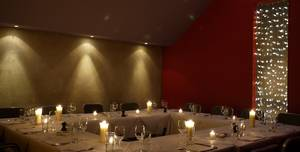 Baltic Restaurant, Private Dining Room