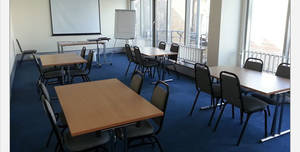 Central Training Services, Standard Training Room