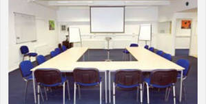 Central Training Services, Conference Room