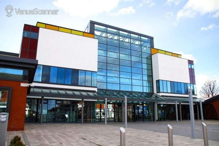 Hire Beacon Newcastle Skylight Skylight 2 1