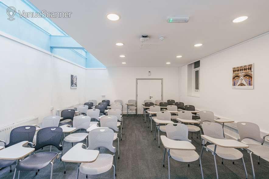 Hire Ciee Global Institute-london Marylebone