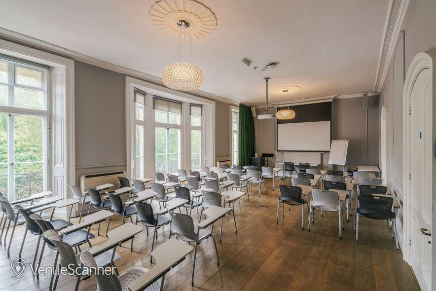Hire Ciee Global Institute-london Notting Hill